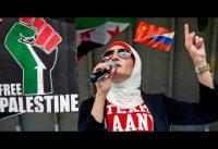 Lider Palestino: China y Rusia son fuerzas del bien, un regalo del cielo para la humanidad.