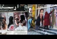 El Ministerio de Igualdad de Irene Montero abre sucursal en Palestina y Afganistán.-
