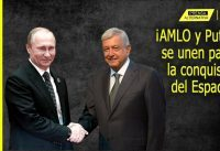Prensa Alternativa: Amlo, China, Rusia, Bolsonaro, Vox, Ayuso!