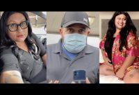 Discusión viral: Persona trans ofendida vs trabajador de cadena de fast food